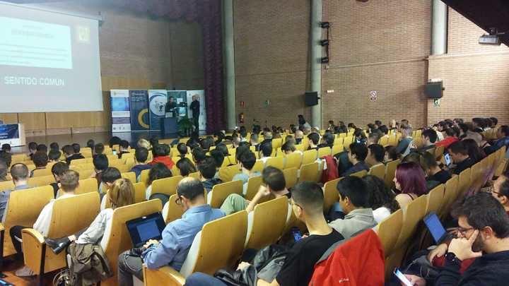 Llega la quinta edición de HoneyCon, el Congreso de Seguridad Informática de la ciudad de Guadalajara