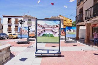"""La exposición """"Un patrimonio de todos"""" triplica los visitantes al municipio de Jadraque"""