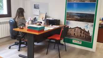 Quince proyectos que supondrán una inversión de 1,4 millones de euros en la comarca aspiran a las ayudas Leader de FADETA