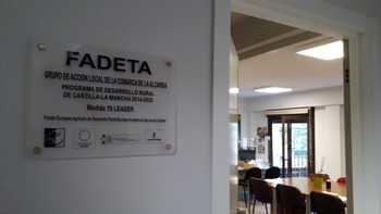 FADETA publica una nueva convocatoria de ayudas para emprendedores y pymes por un total de 500.000 euros
