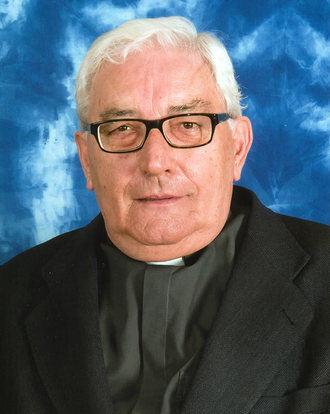 Fallece el sacerdote Juan José Beltrán, natural de Hinojosa