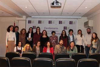 Concilia Medicamentos 2 en el Colegio de Farmaceúticos de Guadalajara