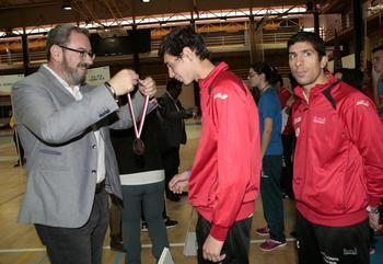 El baloncesto de FECAM reinó en todo su esplendor en Guadalajara