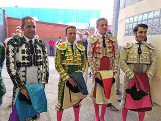 ¡La fiesta que Alcalá merece!