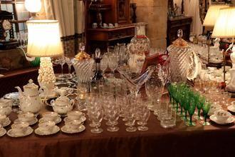 Este fin de semana, I Feria de antigüedades de Sigüenza