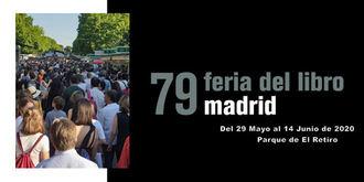La Feria del Libro de Madrid se aplaza a octubre por el coronavirus