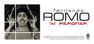 Guadalajara rendirá un homenaje póstumo a la figura de Fernando Romo