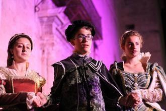 El viernes comienza el primer festival ducal de Pastrana de interés turístico regional (Ver Programa)