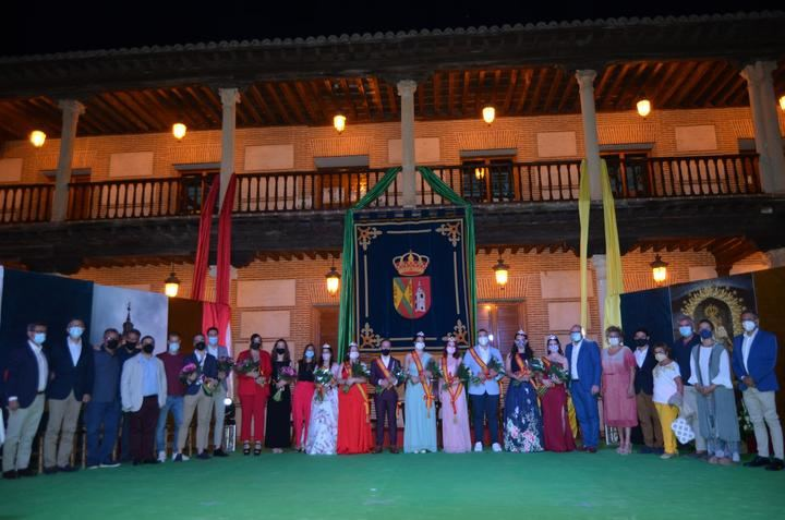 Yunquera de Henares finaliza sus fiestas patronales 2021