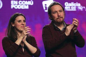 La Fiscalía pide imputar al tesorero y al gerente de Podemos en el 'caso niñera'