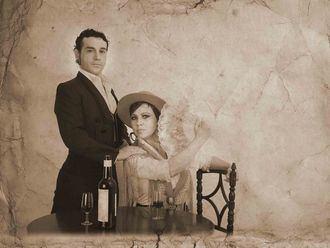 Pilar Ogalla y Andrés Peña llevan al Teatro Real la historia del flamenco