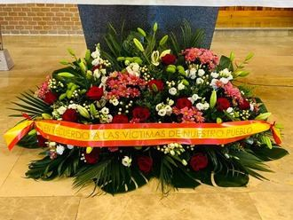 Fontanar rinde emotivo homenaje a los fallecidos en la localidad por el coronavirus