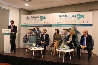 Gran éxito de participación en el II Encuentro de Inversión de
