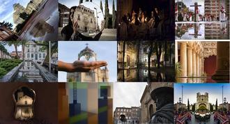 Entregados en Guadalajara los premios del concurso de fotografía 'Reflejos de mi ciudad'