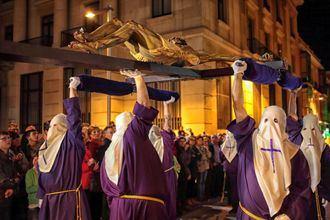 El COVID-19 obliga a suspender las procesiones de Semana Santa de Guadalajara