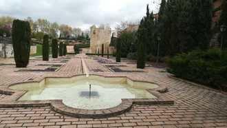 Cielos despejados, 13ºC de mínima y 28ºC de máxima este miércoles en Guadalajara
