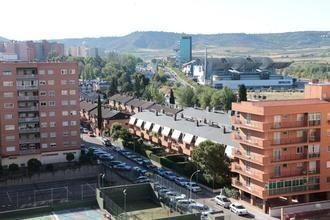 Ambiente soleado con 2ºC de mínima y 15ºC de máxima este viernes en Guadalajara