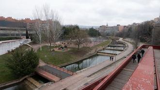 Ambiénte soleado, 0ºC de mínima y 14ºC de máxima este miércoles en Guadalajara