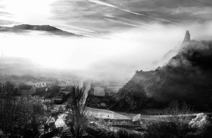 Trillo convoca su III Concurso de Fotografía