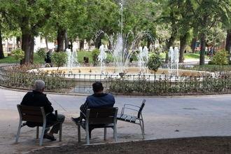 Tiempo soleado y cielos despejados este sábado en Guadalajara llegando el mercurio a los 28ºC