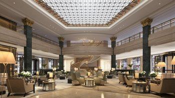 ESPECTACULAR : El Four Seasons Hotel Madrid ya acepta reservas a partir del 15 de septiembre, fecha prevista para su esperada apertura