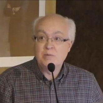 Muere por coronavirus Francisco Tejero, un pediatra que trabajaba en el Centro de Salud de 'El Balconcillo' de Guadalajara