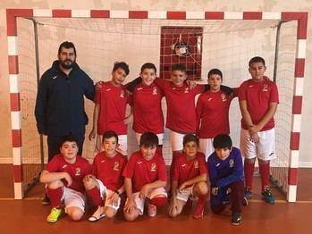 FS Pozo de Guadalajara sigue con su planificación en los equipos de base