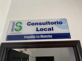 MAL, MUY MAL : Un año más (y ya van DIEZ), la Junta de Comunidades no tiene presupuesto para el Consultorio de Fuentenovilla