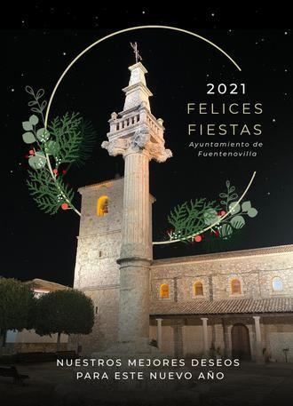 Los 5 Reyes Magos vuelven a Fuentenovilla esta Navidad