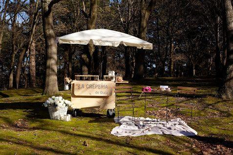 La Fuente de Olaia, deliciosas fuentes de chocolate para bodas