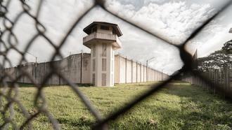 Investigan a dos guardias civiles y un funcionario por la fuga de la cárcel de