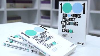 La Fundéu reúne 1001 curiosidades del idioma español