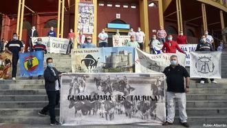 Piden que los festejos taurinos de Guadalajara se adapten y NO se suspendan
