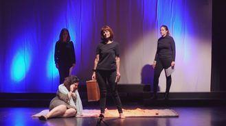 La Escuela de Teatro de Cabanillas prepara una adaptación de