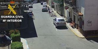 La Guardia Civi de Toledo esclarece una estafa de 44.000 euros por el método del tocomocho a un anciano de 80 años