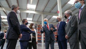 Otros 85.624 metros cuadrados de logística para Illescas