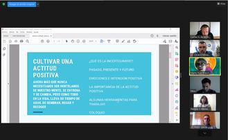 Los empresarios de la provincia de Guadalajara crean nuevas sinergias en un nuevo GuadaNetwork