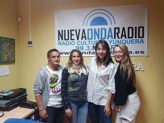 La Asociación Guada Acoge, en la que coopera la yunquerana María Ricote, será reconocida, por la Junta de Comunidades de Castilla-La Mancha, con el premio «Iniciativa Social 2019»