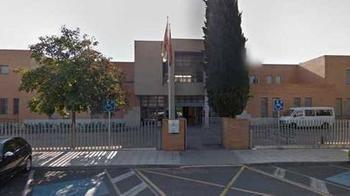 """Mueren dos personas por coronavirus en el centro """"Guadiana II"""" de Ciudad Real, donde se contabilizan 25 casos contagiados"""