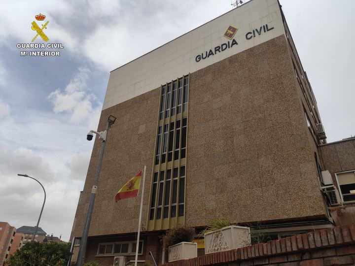 """La Guardia Civil de Toledo investiga a seis personas por estafar más de 18.000 euros por el método del """"Lover Boy"""""""