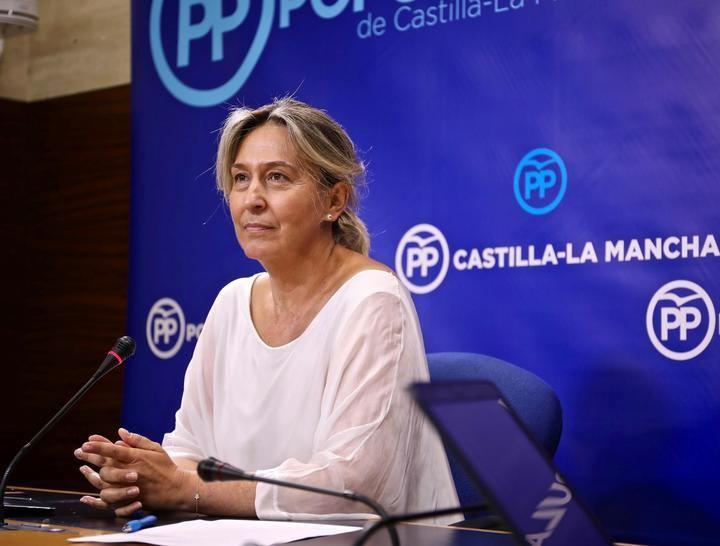 Guarinos exige al socialista Page desbloquear definitivamente y hacer realidad la conexión de los embalses de Alcorlo y Beleña