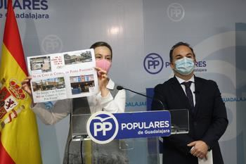 """El PP afirma que el """"cierre"""" del CEIP Río Tajo de Guadalajara que pretende Page NO obedece a razones educativas sino a una política de """"RECORTES"""" sin precedentes"""