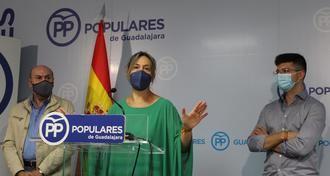 """Debate sobre el Estado de la Región, Guarinos : """"Frente a un Page agotado y sin credibilidad hay alternativa y se llama Paco Núñez"""""""