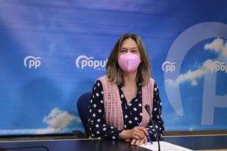 """Guarinos: """"No va a quedar ni un solo bolsillo en el que Page y Sánchez no metan mano con la subida masiva de impuestos que prepara el socialismo para las clases medias y bajas"""""""