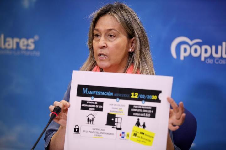 Guarinos lamenta que Page priorice otra vez al PSOE sobre los castellanomanchegos con la devolución de los 135 millones que adeuda el gobierno en concepto de IVA