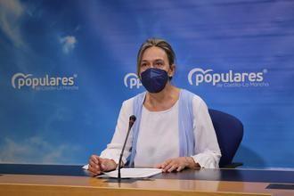 """Guarinos exige a Page que acuda a la Conferencia de Presidentes a defender a Castilla-La Mancha y no a obtener """"su particular minuto de gloria"""""""