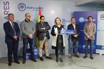 """Guarinos: """"Page se sigue olvidando de la provincia de Guadalajara incumpliendo todos los compromisos asumidos en los presupuestos de 2020"""""""
