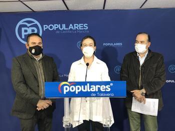 """Guarinos: """"Mientras la región se encuentra en situación de riesgo extremo, Page mantiene cerrado el nuevo hospital de Toledo"""""""