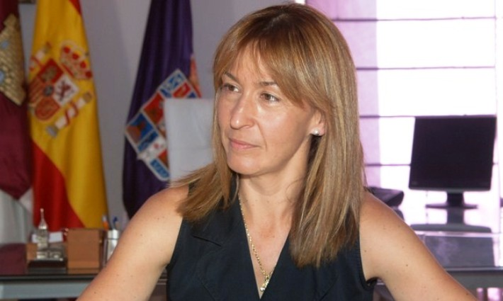 Comunicado de Ana Guarinos en relación a una Nota de Prensa del PSOE de la Diputación de Guadalajara