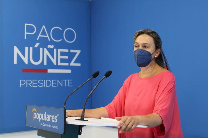 """Guarinos recomienda a Page una reunión con el presidente Núñez para """"ponerle al día"""" de todo lo que ha ocurrido este verano mientras él ha estado """"desaparecido"""""""